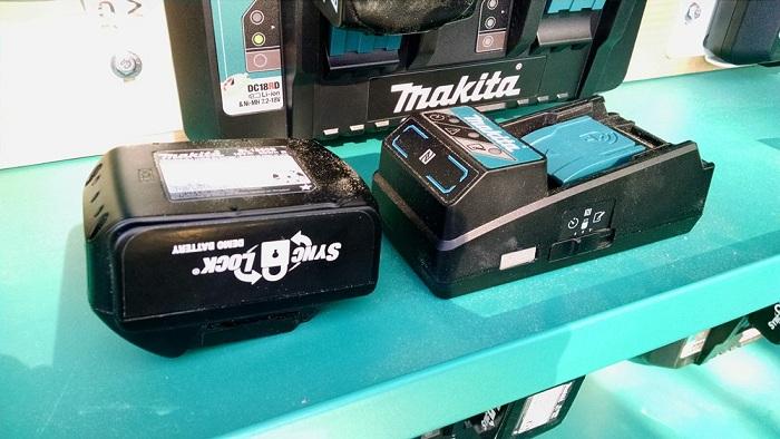 Аккумуляторная батарея Макита