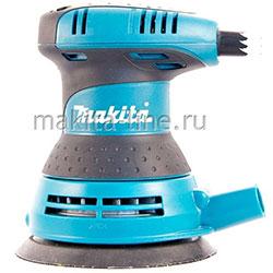 Шлифовальные машины Makita: широкий выбор эффективных устройств