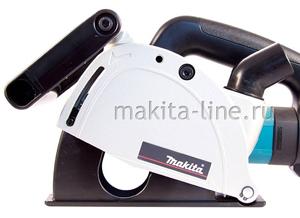 Штроборезы Makita: мощность и надежность