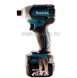 Аккумуляторные ударные шуруповерты Makita: надежность, производительность, удобство