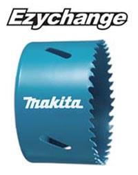 Коронки для дрелей Makita